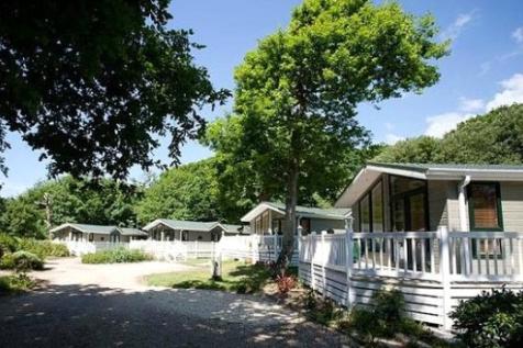 Shorefield Road, Milford On Sea, Lymington. 2 bedroom mobile home