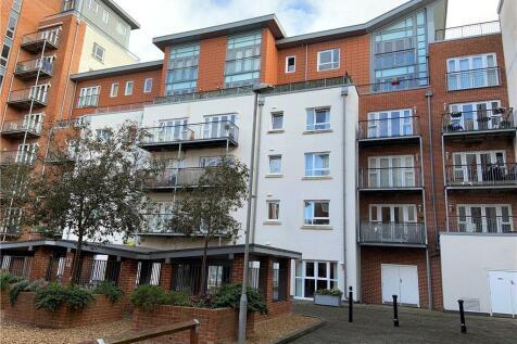 Avenel Way, Poole, Dorset. 2 bedroom apartment