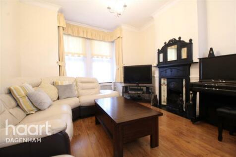 Essex Road, Chadwell Heath. 3 bedroom terraced house
