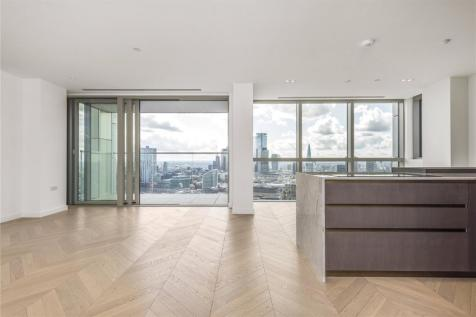 City Road, Shoreditch, London, EC1V. 3 bedroom apartment