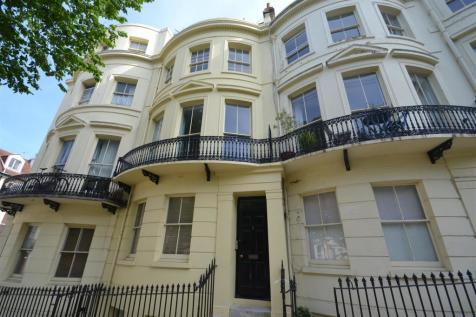 Powis Square, Brighton, BN1 3HH. 1 bedroom flat