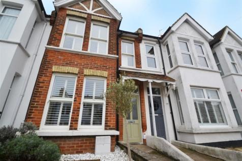 Loder Road, Brighton, BN1 6PL. 1 bedroom flat
