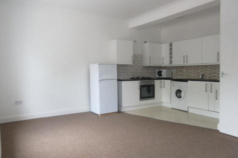 Brockley Rise Forest Hill SE23. 1 bedroom apartment