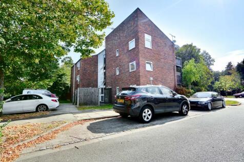 Braybourne Close, Uxbridge, UB8 1UL. 1 bedroom ground floor flat