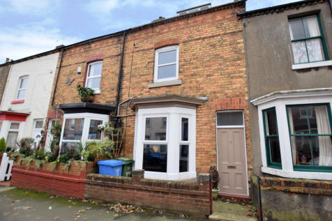Spring Bank, Scarborough. 3 bedroom terraced house