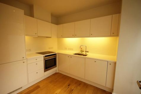 Museum Court, Lincoln. 2 bedroom apartment