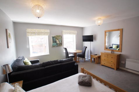 Lincoln, Lincolnshire. 1 bedroom apartment