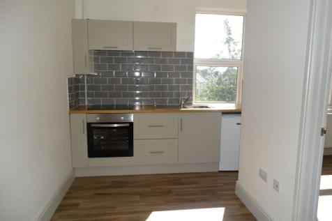 The Avenue, Lincoln. 1 bedroom apartment