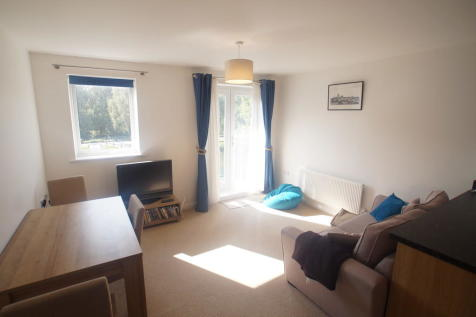Angelica Road, Lincoln. 2 bedroom apartment