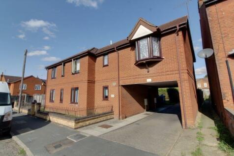 Kitchener Road, Ipswich, Suffolk, IP1. 2 bedroom apartment