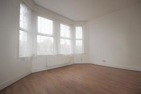Montagu Road, London. 1 bedroom flat