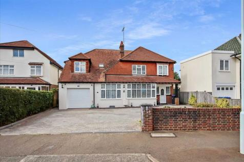 Offington Drive, Worthing.. 7 bedroom detached house