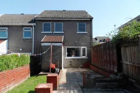 Edwards Court, Willowtown, Ebbw Vale. 3 bedroom house