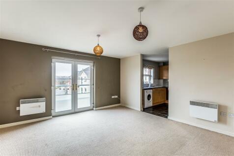 Ffordd Yr Afon, Gorseinon, Swansea. 1 bedroom property