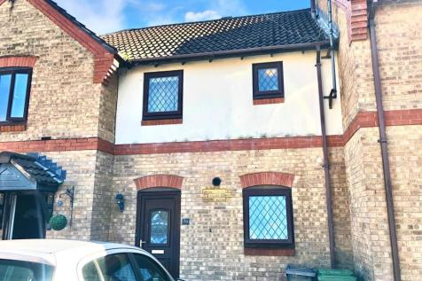 Heol Y Cadno, Thornhill, Cardiff. 2 bedroom property