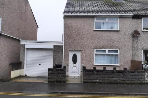 Penydre, NEATH. 2 bedroom house