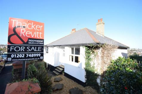 Beaconsfield Road, Parkstone, Poole. 4 bedroom detached house