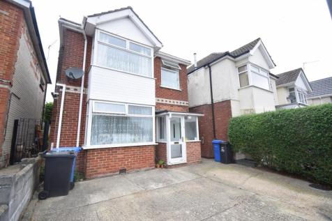 Southill Road, Parkstone, Poole. 4 bedroom detached house