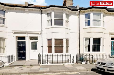Canning Street, Brighton. 3 bedroom house