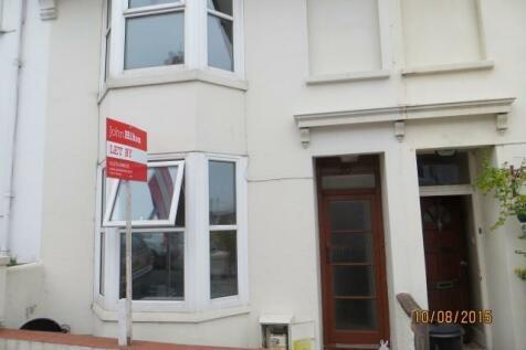 Carlyle Street, Brighton. 4 bedroom house