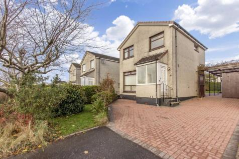Cedar Place, Perth. 3 bedroom detached house for sale