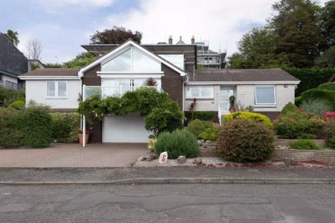Ogilvie Road, Broughty Ferry. 4 bedroom detached house for sale