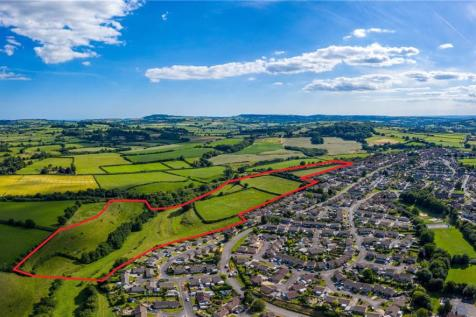 Land Off Lang Road, Crewkerne, TA18. Land for sale
