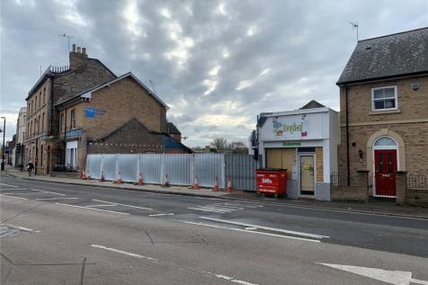 Off Wood Street/Staplegrove Road, Taunton, TA1. Land for sale