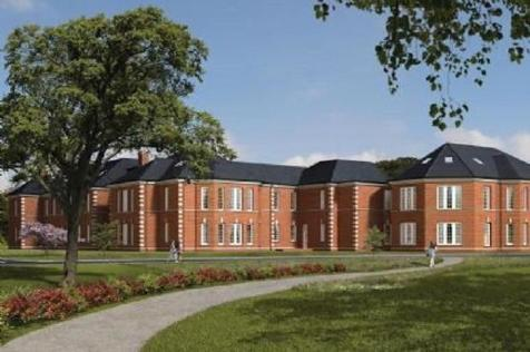 Longley Road, Chichester, PO19. 2 bedroom flat