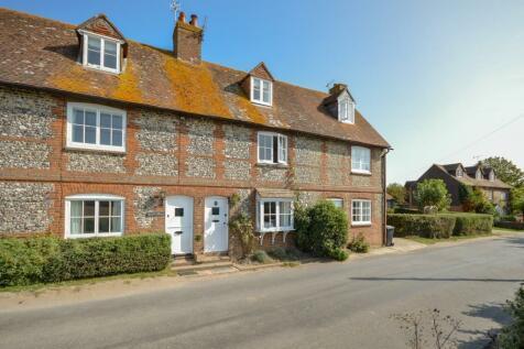 Downs Road, West Stoke, West Stoke, PO18. 2 bedroom terraced house