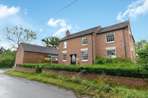 Bradley, Stafford. 5 bedroom detached house