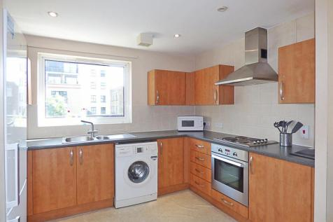 3 Candle Street, London. 2 bedroom flat