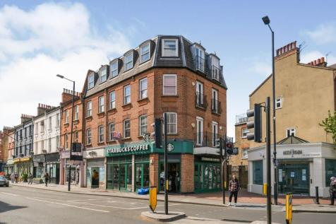 42 New Kings Road, London, SW6, the UK property