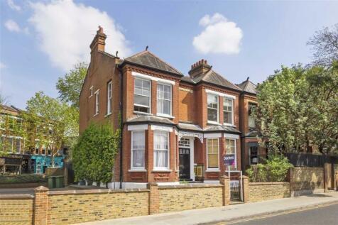 Sandycombe Road, Sandycombe Road. 1 bedroom flat