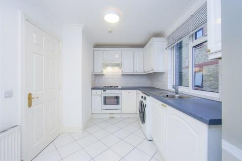 Woodville Road, Ealing, W5. 2 bedroom flat