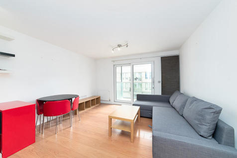 City Peninsula, North Greenwich, SE10 0FN. 1 bedroom apartment