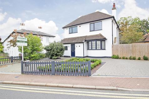Red House Lane, Bexleyheath. 4 bedroom detached house