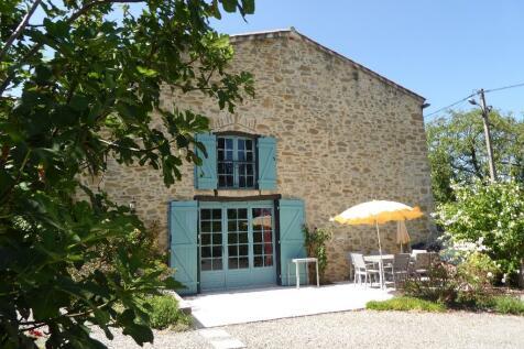 Escueillens-et-St-Just-de-Bélengard, Aude, Languedoc-Roussillon. 5 bedroom character property