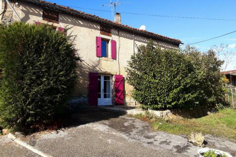 Lafage, Aude, Languedoc-Roussillon. 3 bedroom village house