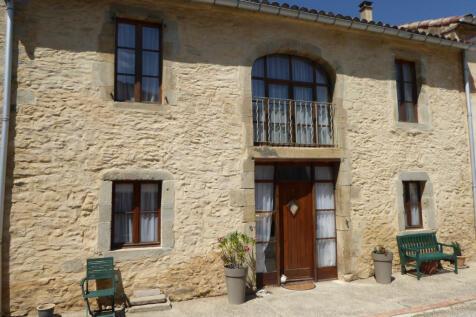 Mirepoix, Ariège, Midi-Pyrénées. 4 bedroom house