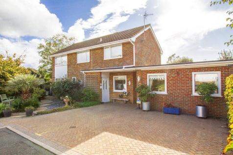 Bowden Rise, Seaford. 5 bedroom detached house for sale