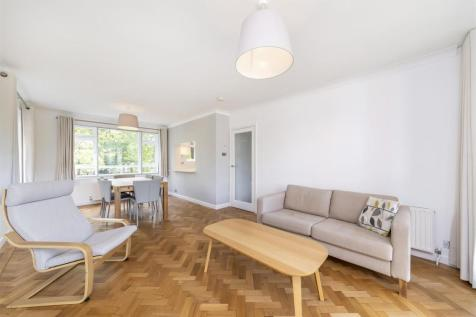Elm Avenue, Ealing, W5. 3 bedroom flat