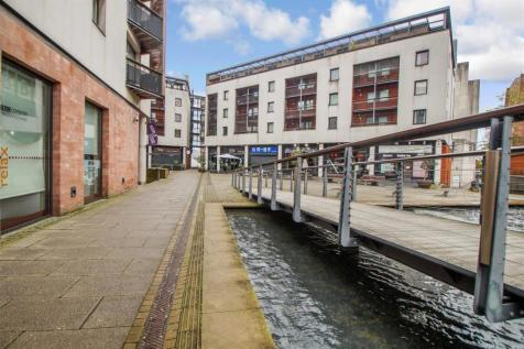 Abbey Court, Priory Place, City Centre, Coventry. 3 bedroom apartment for sale