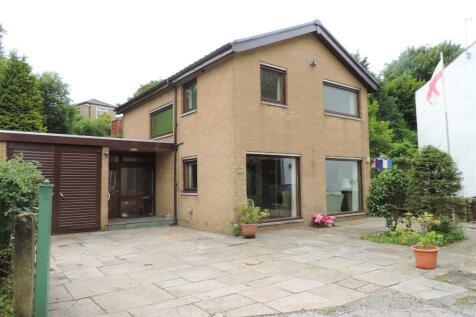 14A Chadderton Fold, Chadderton,OL1 2RR. 3 bedroom detached house