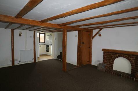 Windmill Lane, Cheshunt, EN8. 2 bedroom flat