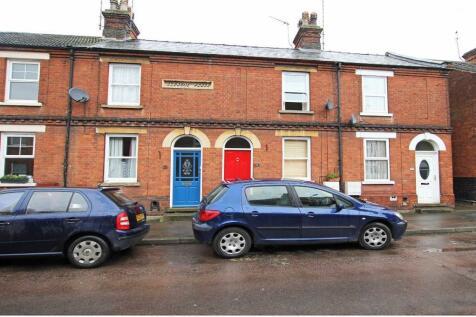Nat Flatman Street, Newmarket, Suffolk, CB8. 2 bedroom terraced house