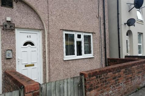 Chester Road East, Deeside, CH5. 1 bedroom terraced house