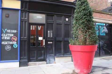 Broad Street, Hockley, Nottingham. 1 bedroom flat share