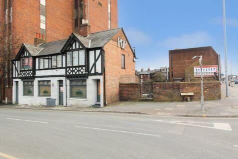 Dunstable Place, Luton. Land for sale