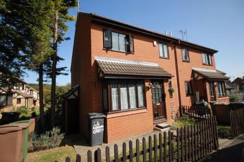 Lennox Green, Luton. 1 bedroom property